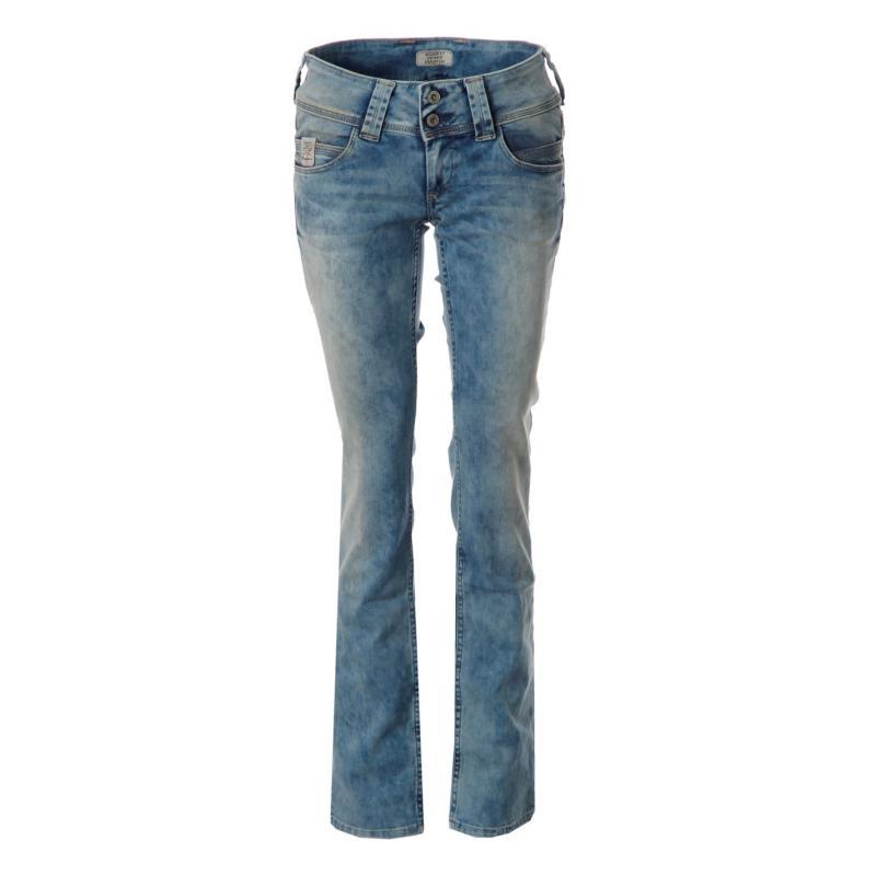 Pepe Jeans Jns Venus Lds 44 Indigo, Velikost: W30/L32