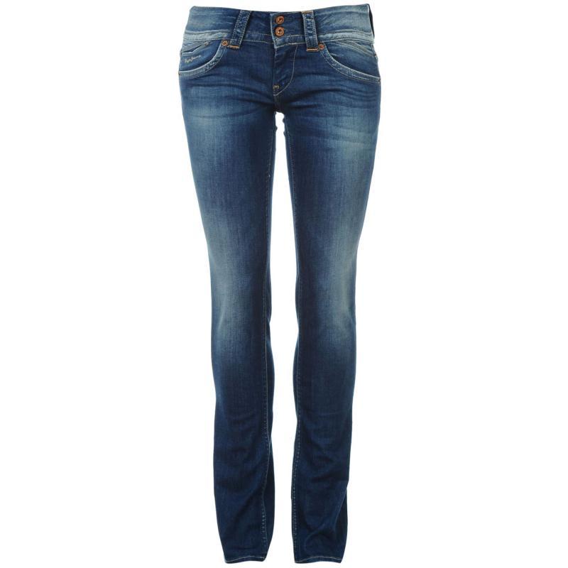 Pepe Jeans Lourdes Ladies Jeans Denim