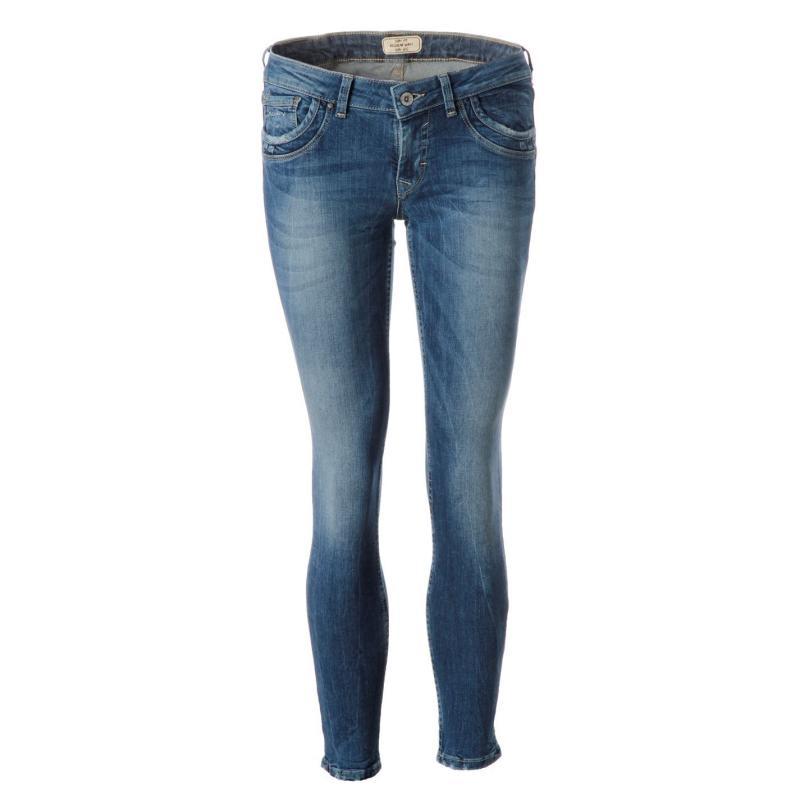 Pepe Jeans Ripple Boyjeans Ld52 Denim