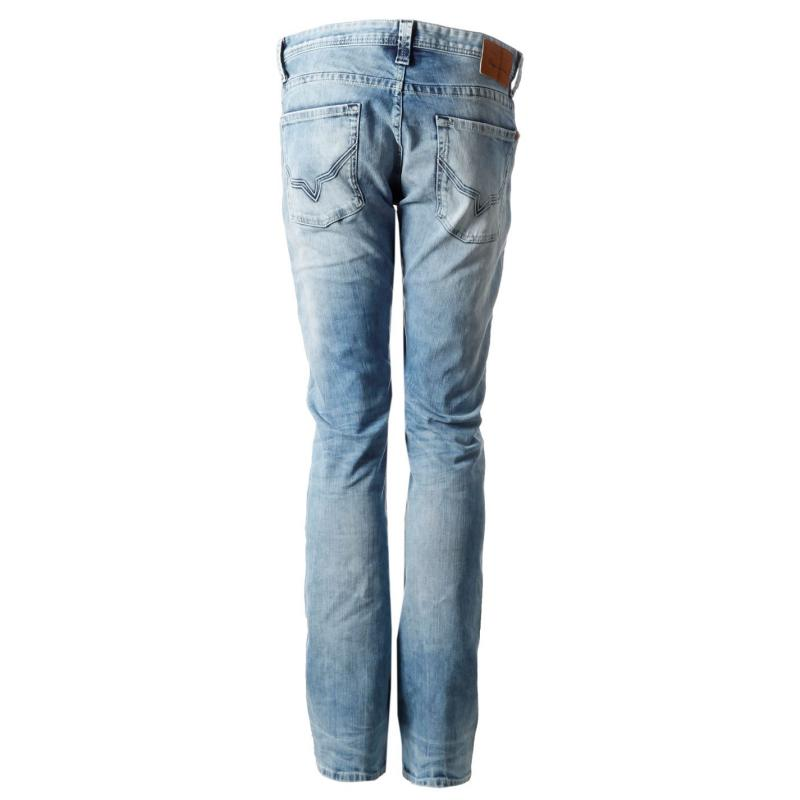 Pepe Jeans Cash Jeans Snr52 Denim