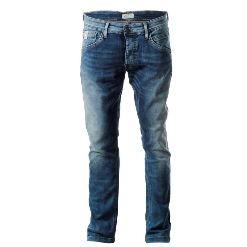 Pepe Jeans Track Jeans Snr52 Denim
