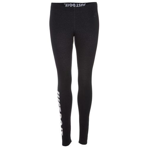 Fitness Nike Womens Leg A See JDI Leggings Black