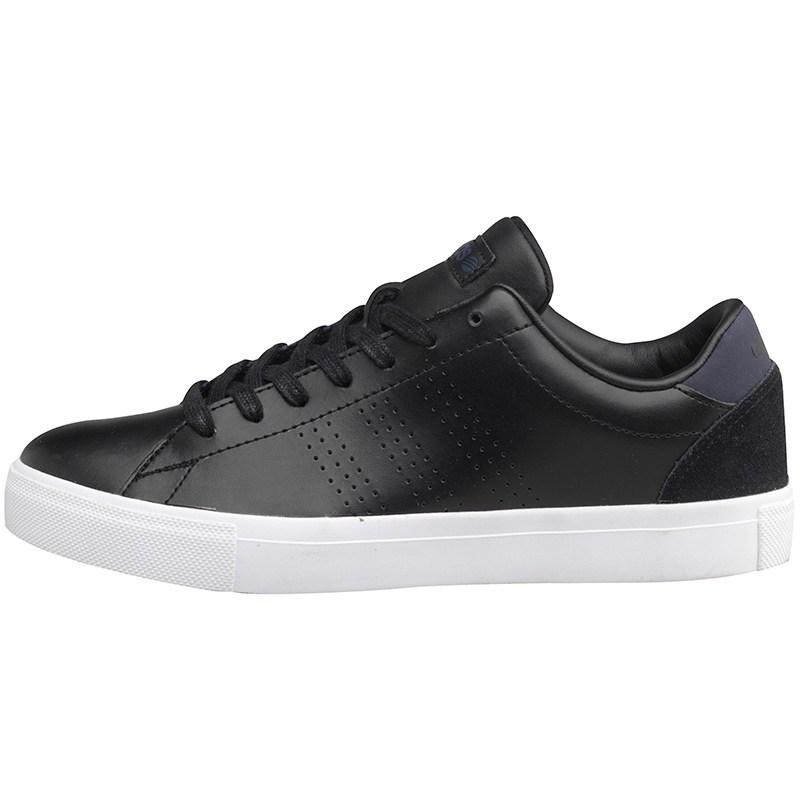 Boty Adidasadidas Neo adidas Mens Neo SE Daily Clean Black/Navy