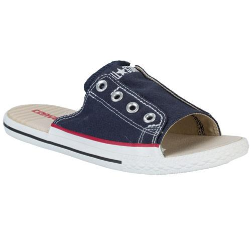 Boty Converse Womens CT AS Sandals Navy