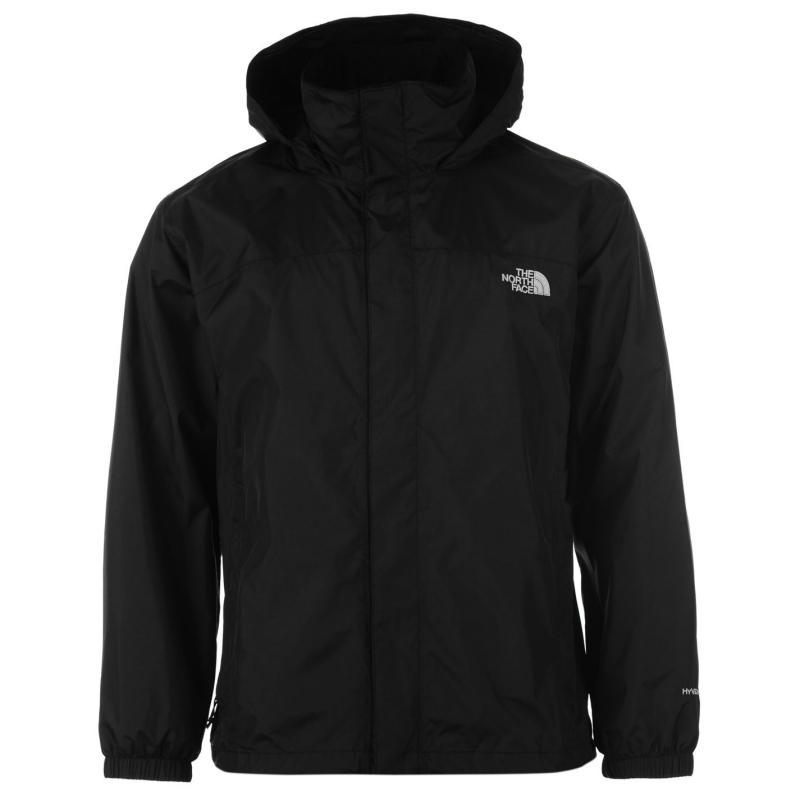 Bunda The North Face Face Resolve Jacket Mens TNF Black, Velikost: L