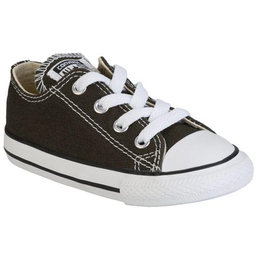 Boty Converse Infant Boys Ct All Star Ox Green