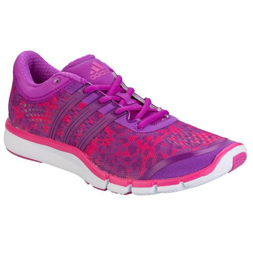 Boty Adidas Womens adipure 360.2 Running Shoes Pink