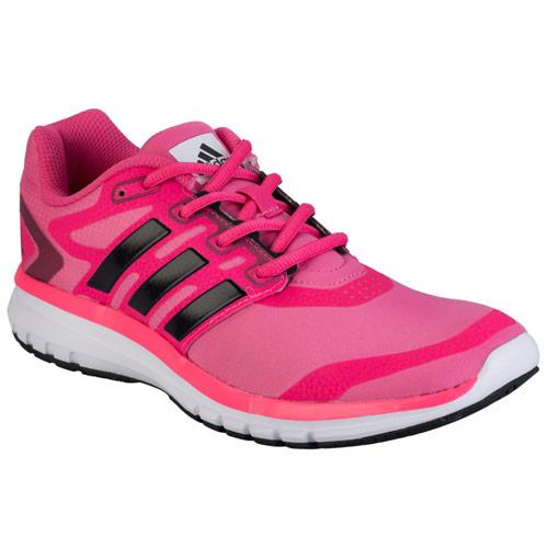 Boty Adidas Womens Brevard Running Shoes Pink