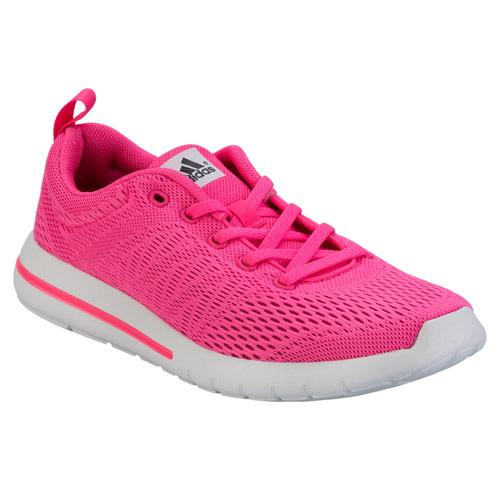 Boty Adidas Womens Element Urban Running Shoes Pink