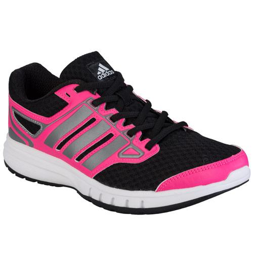 Boty Adidas Womens Galactic Elite W Running Shoes Pink