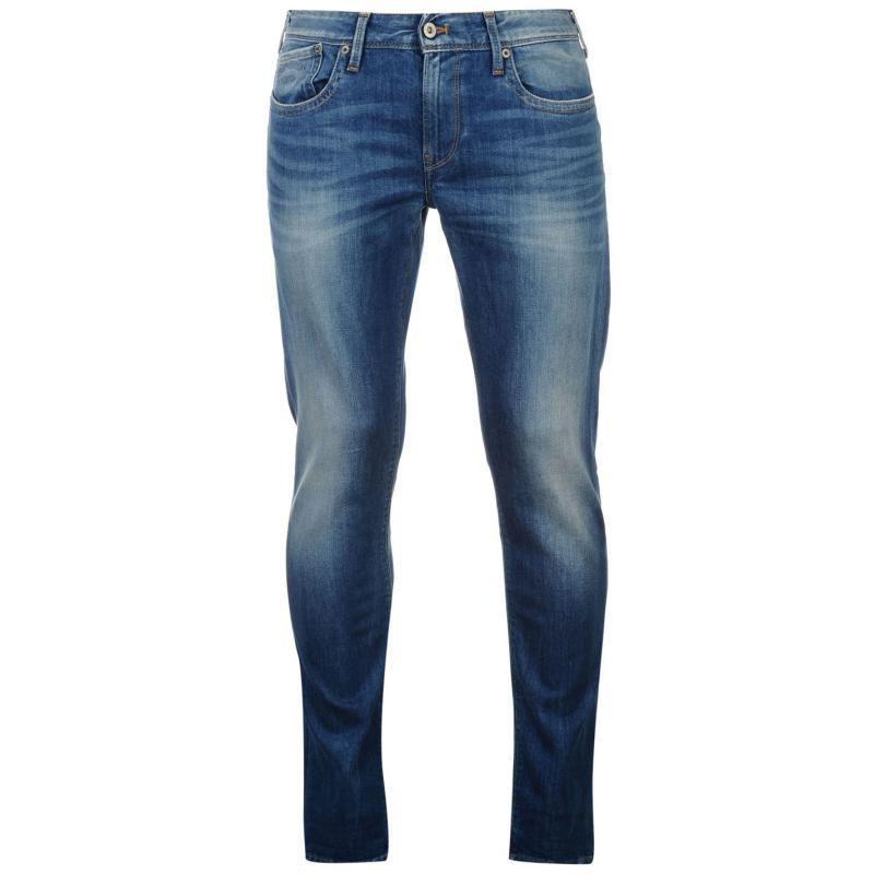 Pepe Jeans Hatch Jeans Snr52 Denim