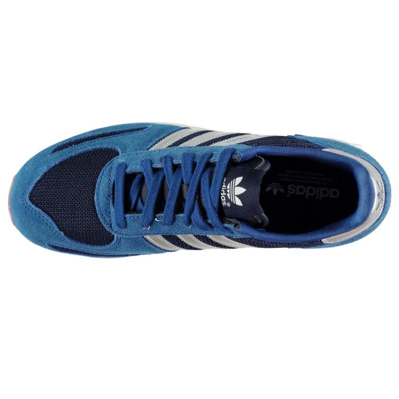 Boty adidas Originals LA Trainer Ladies Trainers Marine/Silv/Nvy
