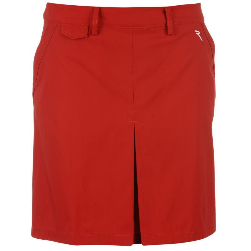 Sukně Chervo Jabber Ladies Golf Skirt Red