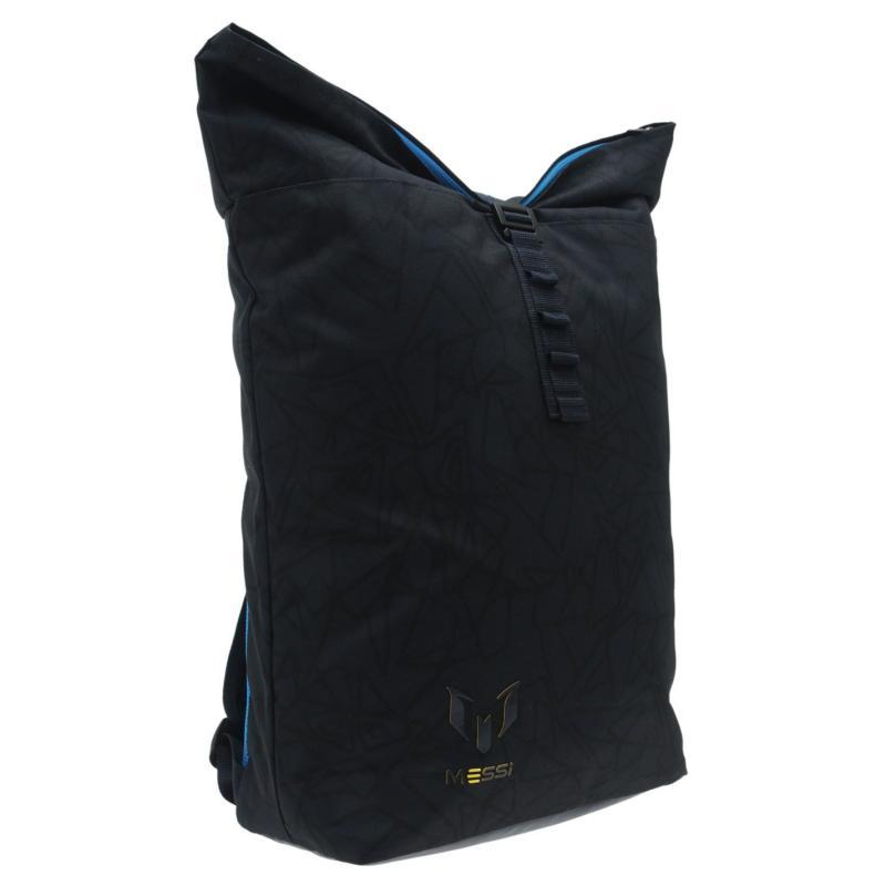 adidas Messi Backpack Navy
