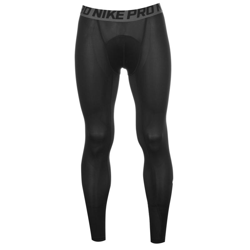Nike Pro Core Tight Mens Black