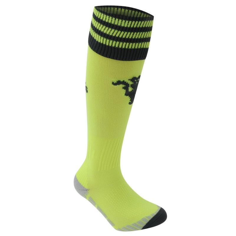Šaty adidas Manchester United Away Socks 2015 2016 Goalkeeper...