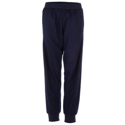 Tepláky Adidas Originals Womens Wool Pants Navy