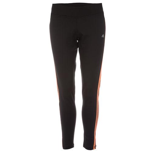 Legíny Adidas Womens Workout Tights Black