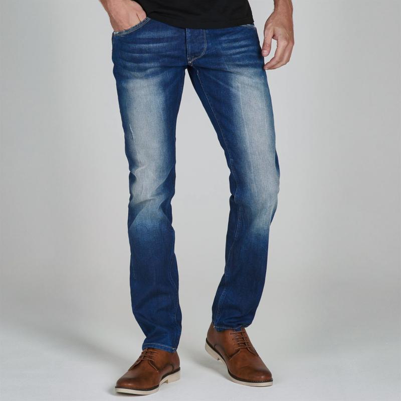 Pepe Jeans Wickers Mens Jeans Denim
