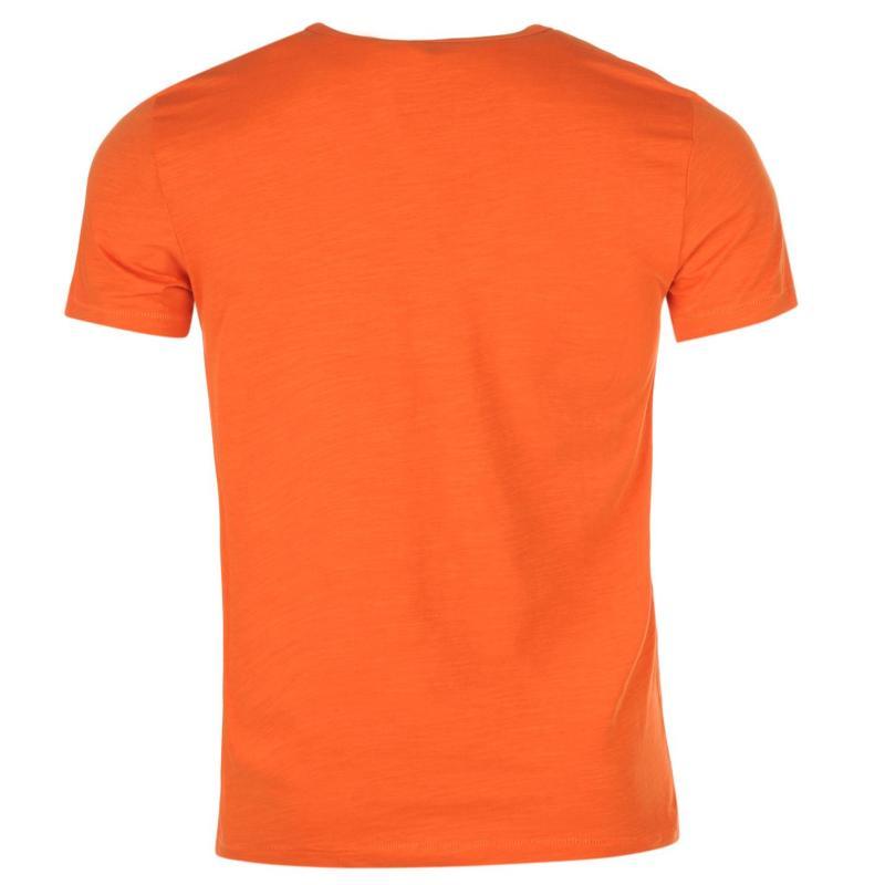 Tričko Replay Beachwear T Shirt Grey, Velikost: S