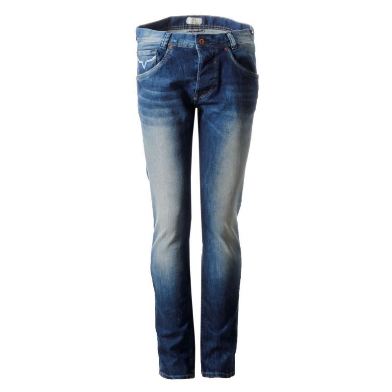 Pepe Jeans Wickers Jeans Snr52 denim
