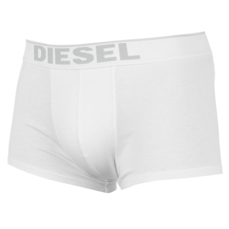 Spodní prádlo Diesel Kory Trunks White