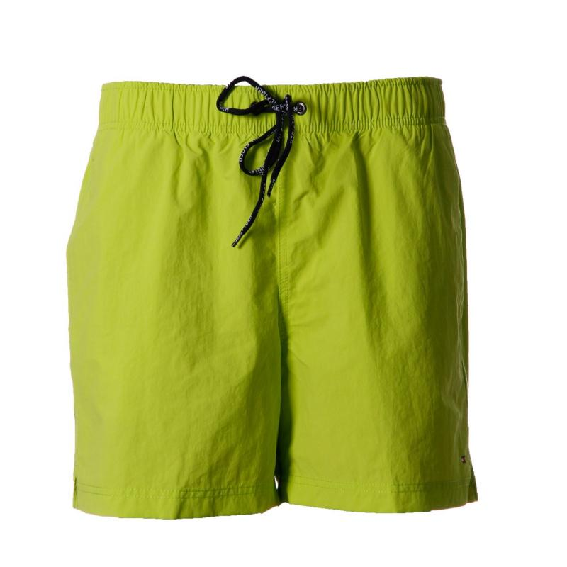 Tommy Hilfiger Solid Trunk Snr52 Yellow
