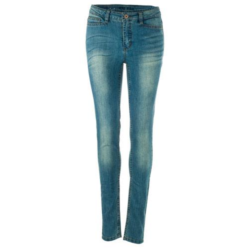 Vero Moda Womens Wonder NW Jeggings Denim