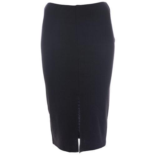 Sukně Glamorous Womens Skirt Black