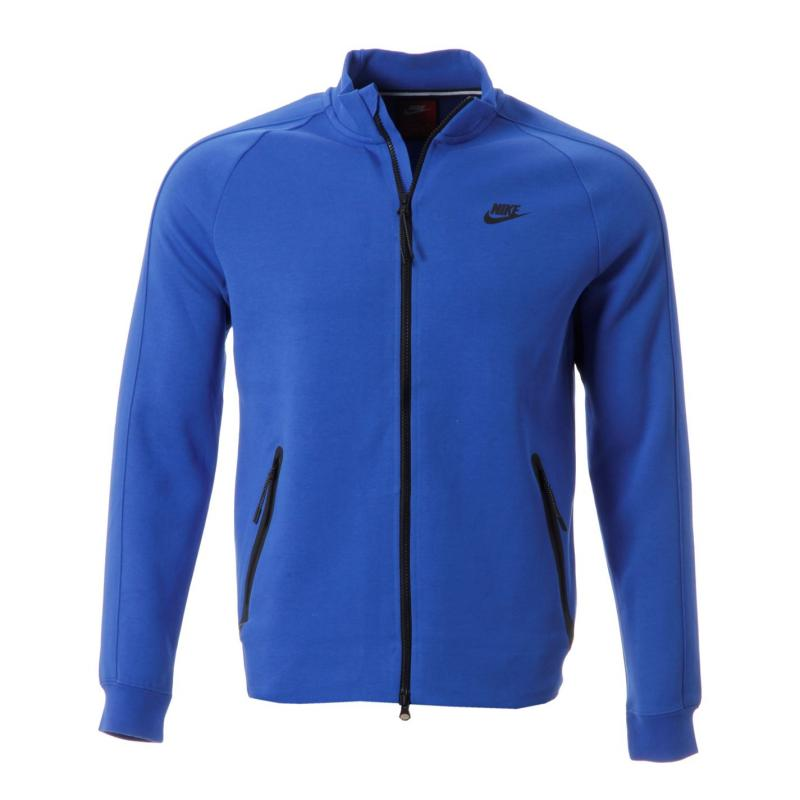 Bunda Nike Tech N98 Jacket Mens Royal, Velikost: XL