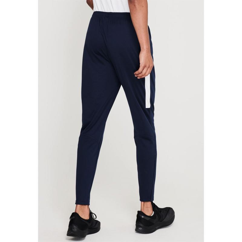 Tepláky Nike Academy Pants Mens Triple Black, Velikost: S