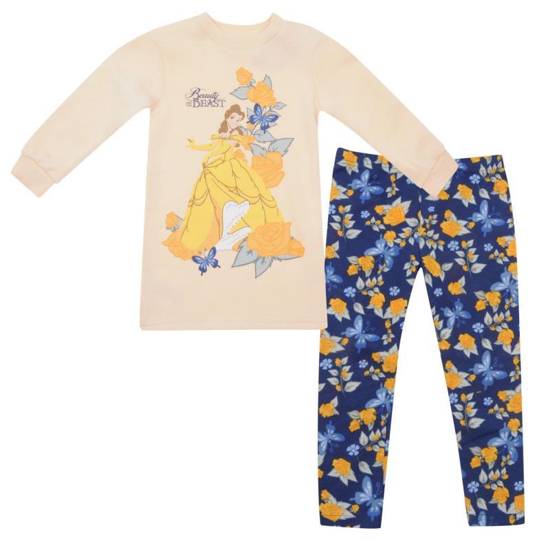 Šaty Character Dress Set Infant Girls Disney Belle