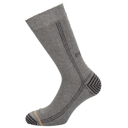 Ponožky Diesel Mens Skm-Ray Socks Grey Marl
