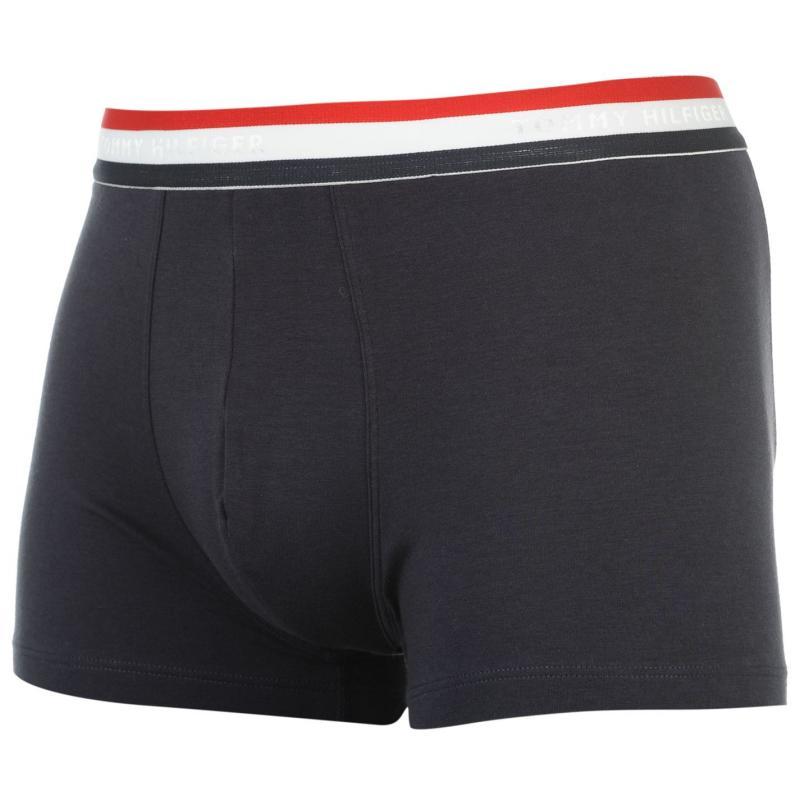Spodní prádlo Tommy Hilfiger Stripe Trunk Multi, Velikost: S