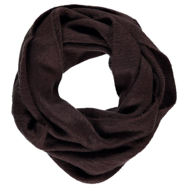Vero Moda Tube Scarf Womens Fudge