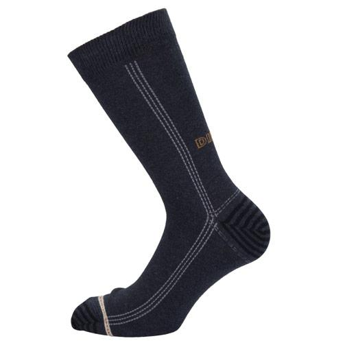 Ponožky Diesel Mens Ray Socks Navy