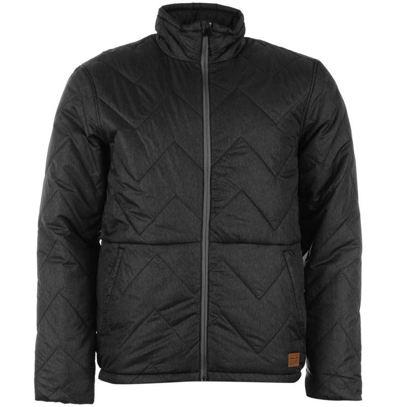Bunda ONeill Insulator Mens Jacket Black, Velikost: S