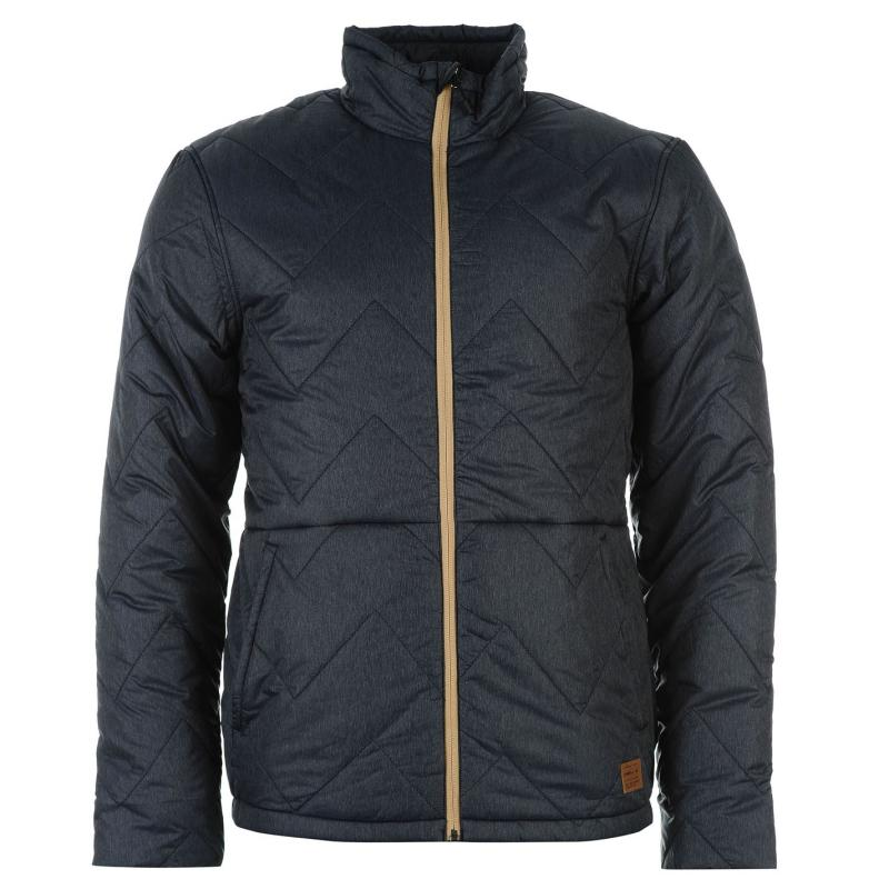 Bunda ONeill Insulated Jacket Mens Blue, Velikost: L