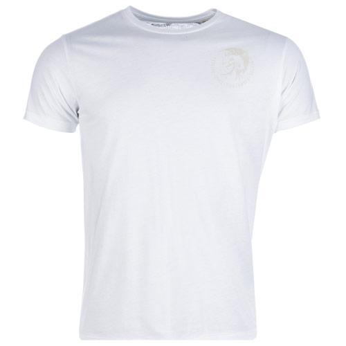 Tričko Diesel Mens T-Copper T-Shirt White