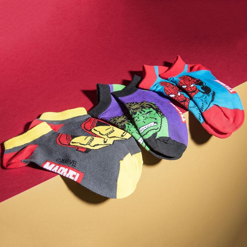 Character Socks Disney Frozen