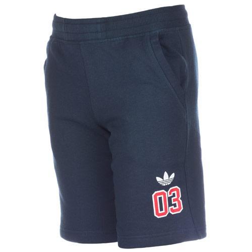 Kraťasy Adidas Originals Junior Boys Concrete Jungle Shorts Navy