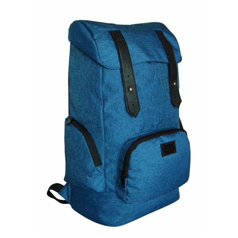 Firetrap Retro Hike Duffle Bag Navy