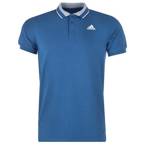 Adidas ESS POLO Blue