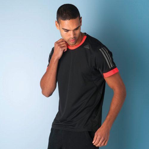 Tričko Adidas SN S/S M Black