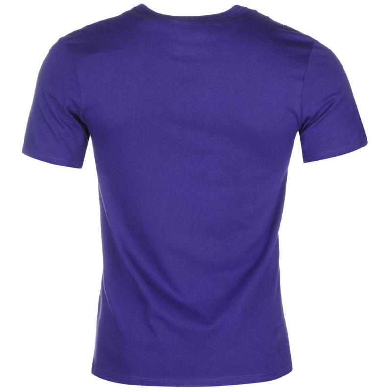 Tričko Nike Air Sickness Junior T Shirt Red, Velikost: 7 - 8 let (SB)