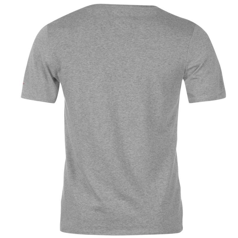 Tričko Nike Just Do It Rip Junior T Shirt Yellow