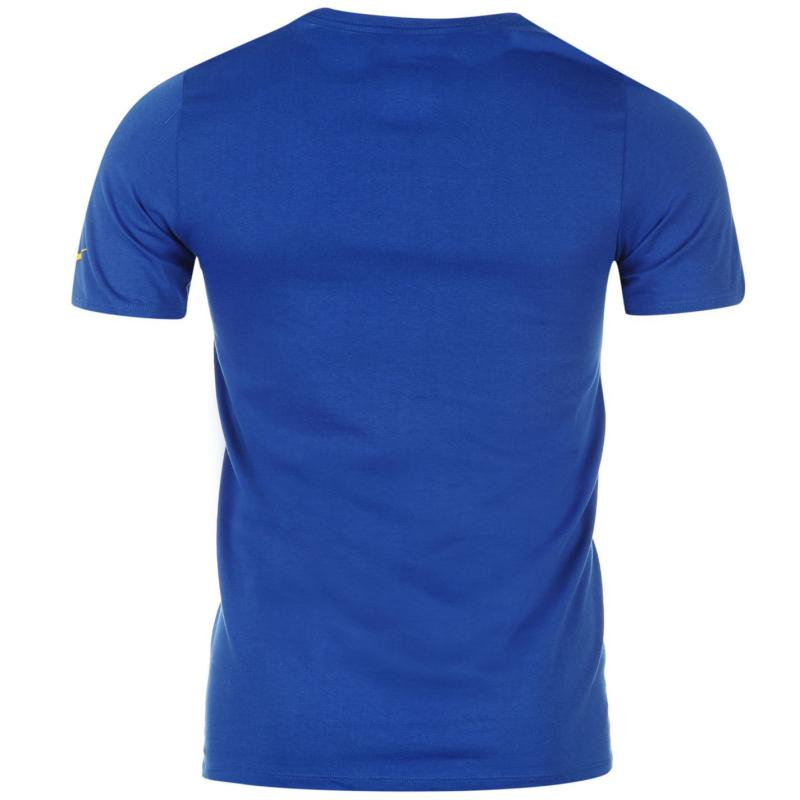 Tričko Nike Just Do It Rip Junior T Shirt White
