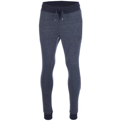 Tepláky Jack Jones Mens Recycle Jog Pants Dark Blue, Velikost: M