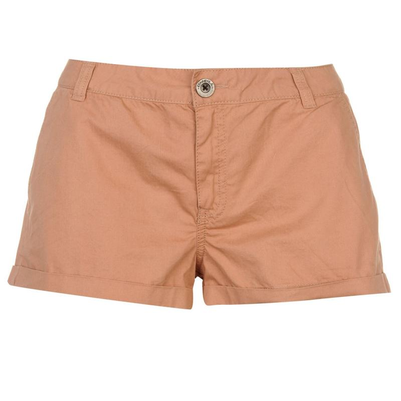 Šortky ONeill Karma Shorts Ladies Coral Reef