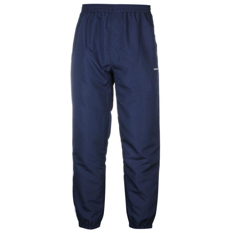 Tepláky Donnay Closed Hem Woven Pants Mens Navy, Velikost: S